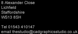 cad graphics studio contact details